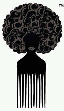 1ad02fa52dc4bac52cc9be50440989f1--afro-tattoo-natural-hair-art